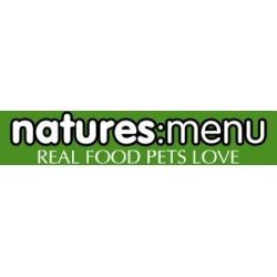 Natures Menu korn- og glutenfrit vådfoder til Kat