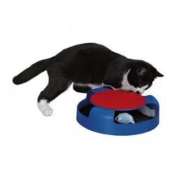 Catch the Mouse kattelegetøj