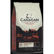 Canagan Grass-fed lamb