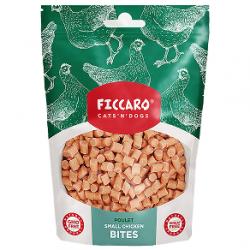 Ficcaro Small chicken Bites